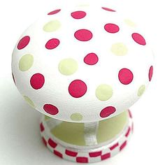 knobs/drawer pulls from Posh Tots