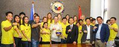 PSL Manila starters friendlies & chances! - volleyverse.com
