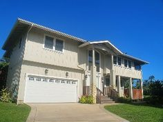 New Construction Perfect for 2 Families. 6 Lots to BeachVacation Rental in Hanalei from @HomeAway! #vacation #rental #travel #homeaway