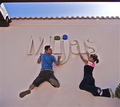 Enjoy your holiday in Mijas!
