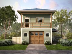 Custom Home Designs, Custom Homes, Hybrid Design, Shed, Home And Garden, Outdoor Structures, House Design, Traditional, Group