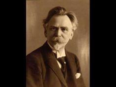 Jenő Hubay plays Hubay : Waves of Balaton - YouTube