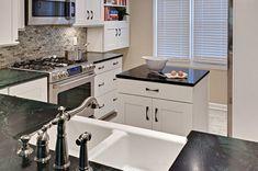 Kleine Küche Inseln | Küche | Pinterest | Design Für Kleine Küche, Kleine  Kücheninseln Und Küche Insel