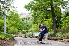 Point State Park Engagement Photos | Collette and Russel | Flickr - Photo Sharing!
