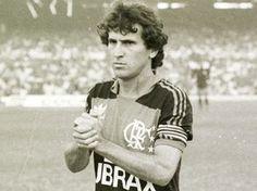 Clube de Regatas do Flamengo - Zico