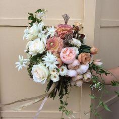 Jardine Botanic Floral Styling Affair With George Fleurs Tremolo Sullivan  Owen