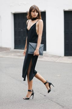 3 Failsafe Evening Looks For Your Next Night Out