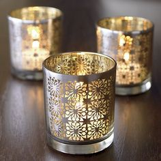 Raj Candleholder in Candleholders | Crate and Barrel