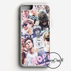 Ashton Irwin 5 Seconds Of Summer iPhone 7 Plus Case | casescraft