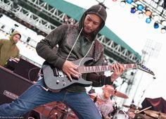 My first mention must be Marc Okubo from Veil of Maya because of the insane and complex guitar riffs this guy makes #VeilofMaya #MarcOkubo #Guitarist