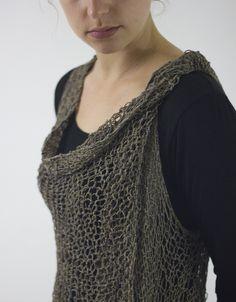 cocoknits Weekend Wrap Pattern – Knitterly