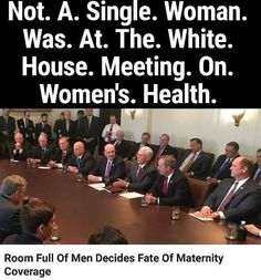 It would be hilarious if it wasn't real. When are you going to get tired of sending these geriatric, Viagra popping windbags to Washington?! If you're not at the table- you're on the menu.