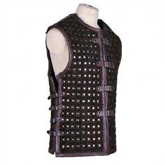 Body - Leather, Larp Inn