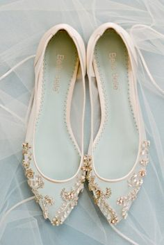 Hottest Wedding Shoes Trends 2018 For Brides ❤︎ Wedding planning ideas & ins. Hottest Wedding Shoes Trends 2018 For Brides ❤︎ Wedding planning ideas & inspiration. Wedding dresses, decor, and lots m. Converse Wedding Shoes, Gold Wedding Shoes, Wedge Wedding Shoes, Designer Wedding Shoes, Wedding Boots, Wedding Bride, Bride Shoes Flats, Cinderella Wedding Shoes, Wedding Accessories For Bride