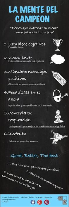 Autoayuda y Superacion Personal Personal Branding, Self Improvement, Personal Development, Leadership, Psychology, At Least, Mindfulness, Inspirational Quotes, Wisdom