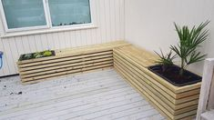 Deck, Garden, Outdoor Decor, Home Decor, Patio, Garten, Decoration Home, Room Decor, Front Porches