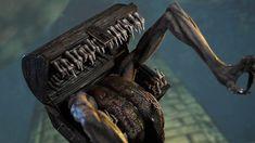 Presents Dark Souls - Mimic Standard Edition Statue Trailer Clu, Dark Souls, Tube, Presents, Statue, Videos, Gifts, Favors, Gift