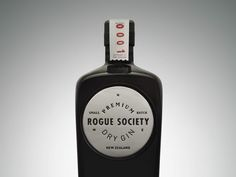 Rogue Society - One Design