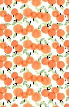 Oranges!