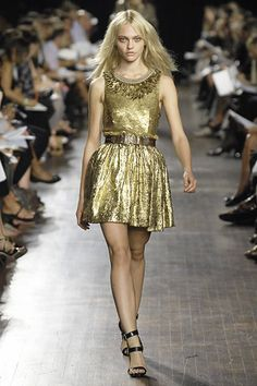 Proenza Schouler Spring 2008 Ready-to-Wear - Collection - Gallery - Style.com