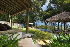 The Naka Island Resort and Spa-Sunrise Pool Villa  http://www.prestigia.com/the-naka-island-resort-and-spa.html