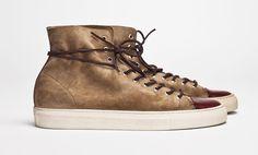 BUTTERO – Tanino Leather