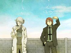 Stein and spirit :D