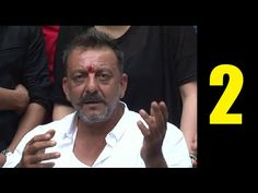 Sanjay Dutt's UNCUT interview after release from Yerwada Jail | PART 2