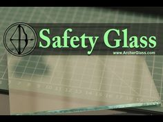 Gerry Whelan of Archer Glass talks about safety glass which is one of the major products of Archer Glass in Brisbane, Australia. They provide services such as glass replacement, repair and installation for residential and commercial buildings. Wired Glass, Laminated Glass, Brisbane Australia, Glass Replacement, Safety Glass, Wire Mesh, Archer, The Unit, Buildings