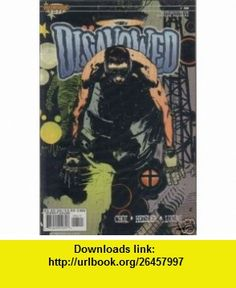 Disavowed #4 John Lucas, Mike Heisler, Brandon Choi ,   ,  , ASIN: B000IL4LB0 , tutorials , pdf , ebook , torrent , downloads , rapidshare , filesonic , hotfile , megaupload , fileserve