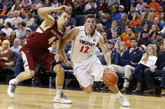 Virginia Cavaliers vs. Maryland Terrapins Pick-Odds-Prediction 2/10/14: Ryan's Free College Basketball Pick Against the Spread