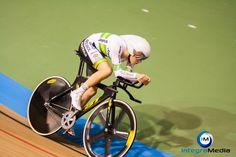 Mundial de Ciclismo de Pista 2014