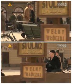 """""""Czas honoru"""" sezon 1 odcinek 3 """"Przydział"""", 2008"""