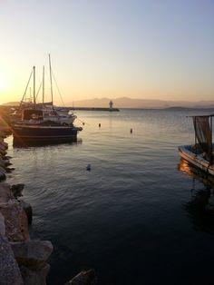 Emre Münüs: İzmir - Çeşmealtı