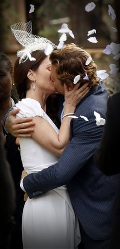 Teresa Lisbon and Patrick Jane Saison 7 ! J'ai hâte de la voir...!!! Oh my Gooood !!! *wonderful*