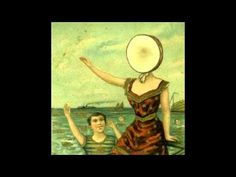 Jeff Mangum is a really weird, unattractive and hopelessly brilliant musician! This Neutral Milk Hotel Album has remained in my Top Ten Album List for years.