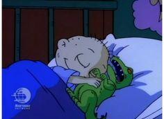 I Reptar. I miss Rugrats. Rugrats Cartoon, Rugrats Characters, 90s Cartoons, Cartoon Memes, Comic Book Characters, Fictional Characters, Kids Tv, 90s Kids, Hair And Beauty