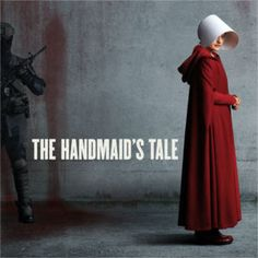 The drama series, based on the award-winning, best-selling novel by Margaret Atwood, is the story of life in the dystopia of Gilead, a totalitarian so. Best Tv Shows, Best Shows Ever, Favorite Tv Shows, Movies Showing, Movies And Tv Shows, Handmaid's Tale Tv, A Handmaids Tale, Handmade Tale, Fertile Woman