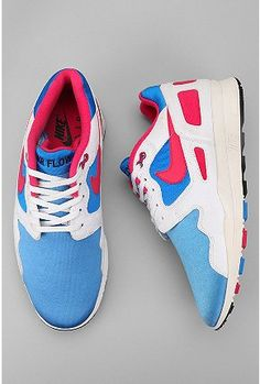 new style d8378 8b38f Nike Air Flow Sneaker