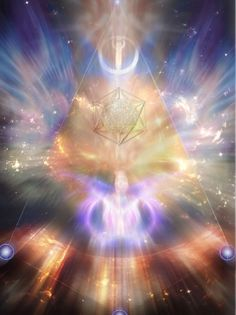 awakening your divine codes - becoming the light - meditation #aemedia