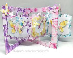 Lovin The Life I Color: Karen Burniston Designer Challenge (Stretch It Out)