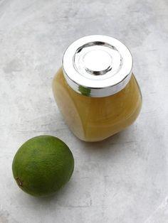 Citromos cukkinilekvár – A napfény illata Zucchini Jam, Cantaloupe, Homemade, Fruit, Food, Meal, Home Made, Essen, Diy