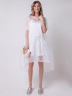 6c5ac8cd5d6 Платье Olga Skazkina 4085919 в интернет-магазине Wildberries.by
