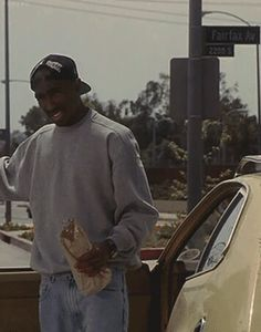 Tupac Shakur in Poetic justice