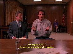 in court (Twin Peaks S1 E5)