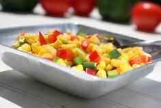 Corn Salad | MrFood.com