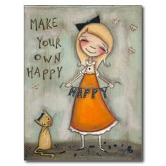 >>>Smart Deals for          Make Your Own Happy - Postcard           Make Your Own Happy - Postcard This site is will advise you where to buyHow to          Make Your Own Happy - Postcard Review from Associated Store with this Deal...Cleck See More >>> http://www.zazzle.com/make_your_own_happy_postcard-239159831407102800?rf=238627982471231924&zbar=1&tc=terrest