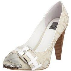Calvin Klein -korkokengät / Calvin Klein high heels