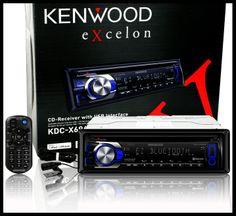 La siguiente Radio #KENWOOD tiene un valor de $159.000; pero como estamos en los días de ofertas #Caraudio su precio actual es de $89.000    Miami Center Chile     http://www.miamicenter.cl/imagenes/productos/radios/radio-ken-kdc-x696.html