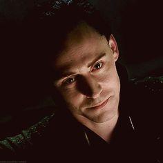 Sad Loki | MasterPost | Tom Hiddleston is Loki Laufeyson ~ Gif Edition